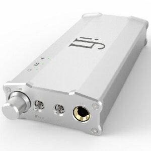 micro iCAN SE【税込】 アイファイ・オーディオ ヘッドホンアンプ【据置型】 iFi-Audio [MICROICANSEIFI]【返品種別A】【送料無料】【RCP】