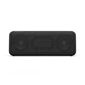 SRS-XB3 B【税込】 ソニー 防水対応Bluetoothワイヤレスアクティブスピーカー(ブラック) SONY [SRSXB3B]【返品種別A】【送料無料】【RCP】