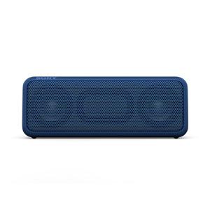 SRS-XB3 L【税込】 ソニー 防水対応Bluetoothワイヤレスアクティブスピーカー(ブルー) SONY [SRSXB3L]【返品種別A】【送料無料】【RCP】