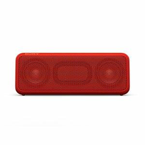 SRS-XB3 R【税込】 ソニー 防水対応Bluetoothワイヤレスアクティブスピーカー(オレンジレッド) SONY [SRSXB3R]【返品種別A】【送料無料】【RCP】