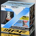 301HLB【税込】 IPF LEDヘッドランプ コンバージョンキット 6500K H11タイプ LED HEAD LAMP CONVERSION KIT 65...