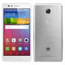 KII-L22(GR5)-SILVER【税込】 Huawei SIMフリースマートフォン 「GR5」シルバー [KIIL22GR5SILVER]【返品種別B】【...