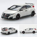 1/43 Honda CIVIC TYPE R 2015 Championship White【45352】 【税込】 EBBRO [エブロ 45352 Hon...