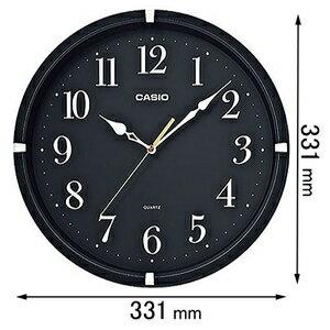 IQ-88-1JF カシオ 掛け時計 [IQ88...の商品画像
