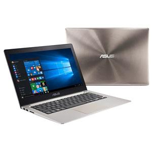 UX303UB-6200【税込】 エイスース 13.3型ノートパソコン ASUS ZenBook UX303UB(スモーキーブラウン) [UX303UB6200]【返品種別A】【送料無料】【RCP】
