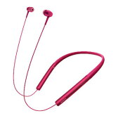 MDR-EX750BT-P【税込】 ソニー Bluetoothワイヤレスステレオヘッドセット(ボルドーピンク) SONY h.ear in Wireless [MDREX750BTP]【返品種別A】【送料無料】【RCP】