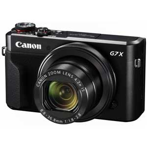 キャノンデジタルカメラ PSG7X MarkII