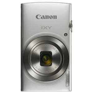 IXY180(SL)【税込】 キヤノン デジタルカメラ「IXY 180」(シルバー) [IXY180SL]【返品種別A】【送料無料】【RCP】