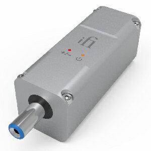 iPurifier DC【税込】 アイファイ・オーディオ DCノイズキャンセラー iFi-Audio [IPURIFIERDCIFI]【返品種別A】【送料無料】【RCP】