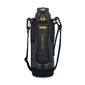 サーモス 真空断熱スポーツボトル FFZ-1001F