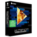 Corel VideoStudio Ultimate X9 アップグレード / 特別優待版【税込】 コーレル 【返品種別B】【送料無料】【RCP】