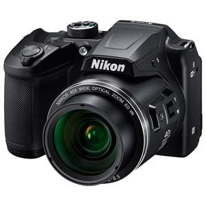 B500BK【税込】 ニコン デジタルカメラ「B500」(ブラック) ニコン COOLPIX B500 [B500BK]【返品種別A】【送料無料】【RCP】