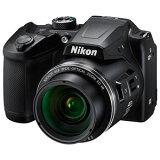 B500BK【税込】 ニコン デジタルカメラ「COOLPIX B500」(ブラック) [B500BK]【返品種別A】【送料無料】【RCP】