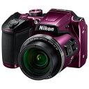 B500PU【税込】 ニコン デジタルカメラ「B500」(プラム) ニコン COOLPIX B500 [B500PU]【返品種別A】【送料無料】【RCP】
