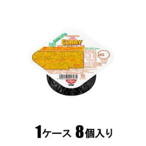 日清カップヌードル カレーリフィル 8個入