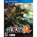 【PS Vita】討鬼伝2(通常版) コーエーテクモゲームス...