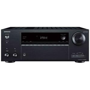 TX-NR656-B【税込】 オンキヨー DTS:X・Dolby Atmos対応 7.2ch AVアンプ ONKYO [TXNR656B]【返品種別A】【送料無料】【RCP】