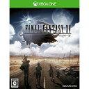 【Xbox One】ファイナルファンタジーXV(通常版) 【税込】 スクウェア・エニックス [JES1-00437ファイナル]【返品種別B】【送料無料】【RCP...