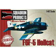 1/48 WW.II アメリカ海軍 F6F-5 ヘルキャット【EC48007】 【税込】 アンコールモデルズ [PZ EC48007 F6F-5 ヘルキャット]【返品種別B】【送料無料】【RCP】