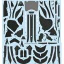 【再生産】1/12用デカール RC213V 2014 カーボンデカール(タミヤ対応)【ST27-CD12005】 【税込】 スタジオ27 [ST27-CD12005 RC213V 2014カーボンデカール]【返品種別B】【RCP】