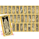 クロウカードコレクションセット ダーク(カードキャプターさくら) タカラトミー [CCサクラ クロウカードC ダーク]【返品種別B】