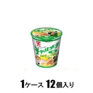 明星 チャルメラカップ塩 70g(1ケース12個入) 明星食品 チヤルメラカツプシオ70GX12 [チヤルメラカツプシオ70GX12]【返品種別B】