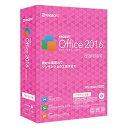 KINGSOFT Office 2016 Standard 【アカデミック版】(パッケージ CD-ROM版)【税込】 キングソフト 【返品種別B】【RCP】