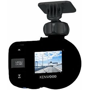 DRV-410 ケンウッド ディスプレイ搭載 ドライブレコーダー KENWOOD [DRV410]【返品種別A】