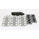 [鉄道模型]トミーテック 【再生産】鉄コレ動力ユニット 路面電車用 TM-TR01 【税込】 [TM-TR01ロメンデンシヤヨウ]【返品種別B】【RCP】