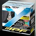 151FLB【税込】 IPF LEDフォグランプ 6500K HB4タイプ LED FOG LAMP CONVERSION KIT 6500K [151FLB]【返品種別A】【送料無料】【1201_flash】
