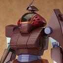 1/72 COMBAT ARMORS MAX07 ソルティック H102 ブッシュマン (太陽の牙 ダグラム) マックスファクトリー MX コンバツトアマ ブツシユマン 【返品種別B】