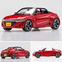 1/43 Honda S660 RED【45359】 【税込】 EBBRO [エブロ 45359 ホンダ S660 レッド]【返品種別B】【送料無料】【RCP】