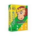 DVDFab6 BD&DVD コピー【税込】 ジャングル 【返品種別B】【送料無料】【1201_flash】