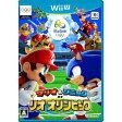 【Wii U】マリオ&ソニック AT リオオリンピックTM 【税込】 任天堂 [WUP-P-ABJJマリオ&ソニック]【返品種別B】【送料無料】【RCP】