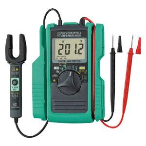 KEWMATE2012R 共立電気計器 AC/DCクランプ付デジタルマルチメータ  [KEWMATE2012R]【返品種別A】【送料無料】