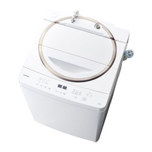 AW-10SD5-W【税込】 東芝 10.0kg 全自動洗濯機 グランホワイト 東芝 マジックドラム [AW10SD5W]【返品種別A】【oogata1129】【送料無料】【RCP】