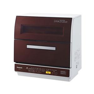 NP-TR9-T【税込】 パナソニック 食器洗い乾燥機(ブラウン) 【食洗機】 Panasonic [NPTR9T]【返品種別A】【送料無料】【RCP】