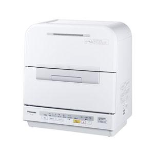 NP-TM9-W【税込】 パナソニック 食器洗い乾燥機(ホワイト) 【食洗機】 Panasonic [NPTM9W]【返品種別A】【送料無料】【RCP】