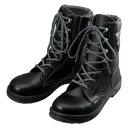 樂天商城 - SS3325.5 シモン 安全靴 長編上靴 黒 25.5cm