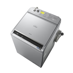 BW-DX110A-S【税込】 日立 11.0kg 洗濯乾燥機 シルバー HITACHI ビートウォッシュ [BWDX110AS]【返品種別A】【oogata1129】【送料無料】【RCP】