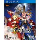 【PS Vita】Fate/EXTELLA(通常版) 【税込】 マーベラス [VLJM-30158]【返品種別B】【送料無料】【RCP】