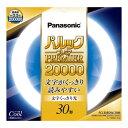 FCL30EDW28M パナソニック 30形丸型蛍光灯 クール色(文字くっきり光) Panasonic パルックプレミア20000