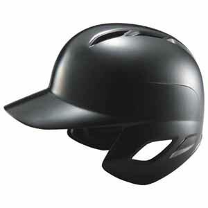 Z-BHL570-1900-XOゼットソフト打者用ヘルメット(ブラックXO)ZETT野球ヘルメット