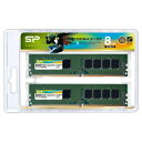 SP008GBLFU213N22DA シリコンパワー PC4-17000(DDR4-2133)288pin DDR4 SDRAM DIMM 8