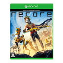 【Xbox One】ReCore 【税込】 マイクロソフト [9Y4-00023]【返品種別B】【送