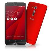 ZB551KL-RD16【税込】 エイスース SIMフリースマートフォン ZenFone Go レッド [ZB551KLRD16]【返品種別B】【送料無料】【RCP】