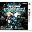 【3DS】メトロイドプライム フェデレーションフォース 【税込】 任天堂 [CTR-P-BCAJ]【返品種別B】【送料無料】【RCP】