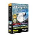 Diskeeper 15J 3ライセンス版【税込】 相栄電器 【返品種別A】【送料無料】【1201_flash】