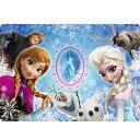 Disney - ディズニー アナ&エルサとハイ ポーズ! 41ピース テンヨー 【Disneyzone】