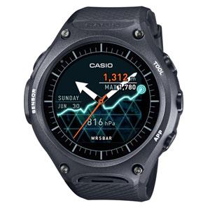 WSD-F10BK【税込】 カシオ Smart Outdoor Watch スマート アウトドア ウォッチ [WSDF10BK]【返品種別B】【送料無料】【RC...